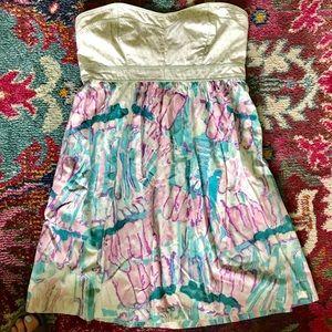 Kimchi Blue Halter Dress